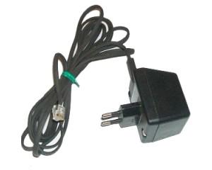 Příslušenství pro bezdrátový telefon Adaptér Panasonic KX-TCA11CE