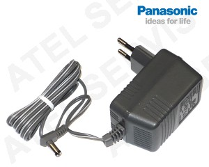 Příslušenství pro bezdrátový telefon Adapter Panasonic PQLV19CE