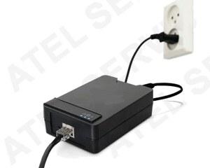 Dveřní komunikátor Adapter pro elektrický zámek