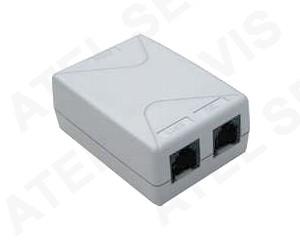 Příslušenství pro telefonní ústřednu ADSL Splitter