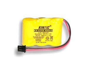 Akumulátor pro telefon Baterie 3,6V 400mAh KX-A36A