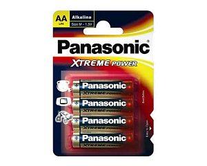 Telefonní příslušenství Baterie AA Panasonic Xtreme