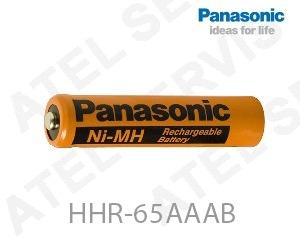 Akumulátor pro telefon Baterie Panasonic HHR-65AAAB