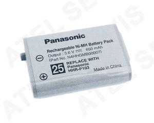 Akumulátor pro telefon Baterie Panasonic HHR-P103 original
