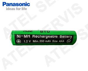 Akumulátor pro telefon Baterie Panasonic N4DHYYY00005