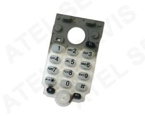 Příslušenství pro bezdrátový telefon Klávesnice Panasonic KX-TCA155