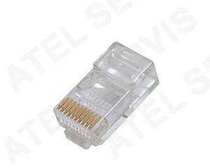 Telefonní příslušenství Konektor RJ45 8/8 KL počítačový