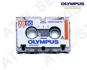 Telefonní příslušenství Mikrokazeta OLYMPUS MC60