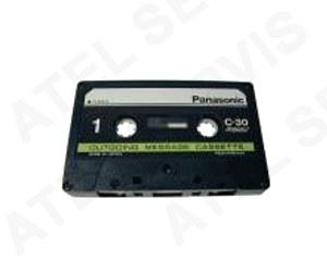 Telefonní příslušenství Panasonic KX-C030 smyčka