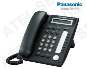 Digitální telefon Panasonic KX-DT321CE-B