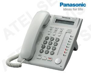 Digitální telefon Panasonic KX-DT321CE