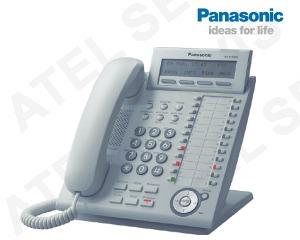 Digitální telefon Panasonic KX-DT333CE