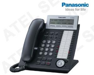 Digitální telefon Panasonic KX-DT343CE-B