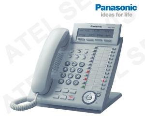 Digitální telefon Panasonic KX-DT343CE