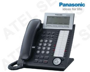 Digitální telefon Panasonic KX-DT346CE-B