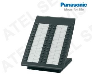 Digitální telefon Panasonic KX-DT390X-B