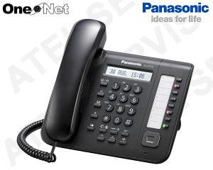 Digitální telefon Panasonic KX-DT521X-B
