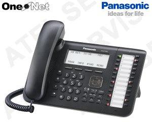 Digitální telefon Panasonic KX-DT546X-B