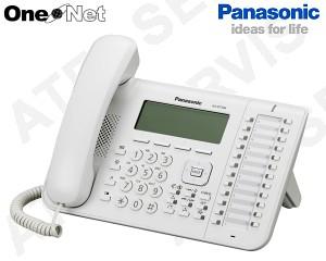 Digitální telefon Panasonic KX-DT546X