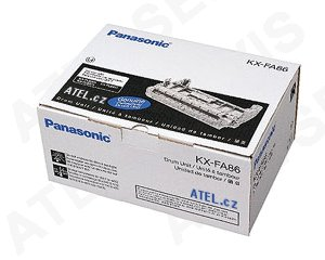 Příslušenství pro fax Panasonic KX-FA86E válec pro KX-FLB803/813/853