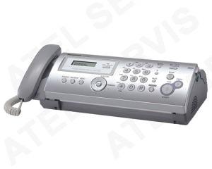 Fax Panasonic KX-FP207CE-S