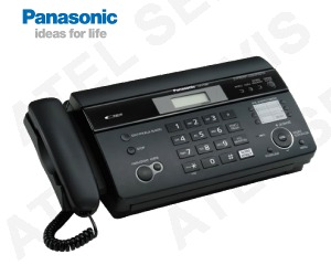 Fax Panasonic KX-FT988FX-B