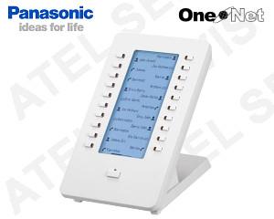 VoIP telefon Panasonic KX-HDV20NE