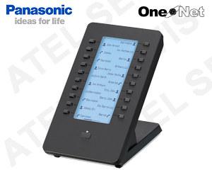 VoIP telefon Panasonic KX-HDV20NEB