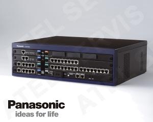 Telefonní ústředna Panasonic KX-NCP1000NE