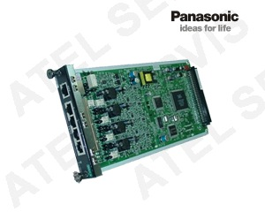 Příslušenství pro telefonní ústřednu Panasonic KX-NCP1170NE