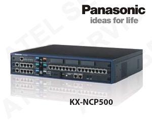 Telefonní ústředna Panasonic KX-NCP500NE