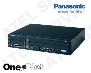Telefonní ústředna Panasonic KX-NCP500XNE