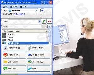 Software Panasonic KX-NCS2205XJ
