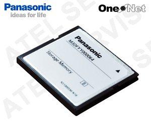 Příslušenství pro telefonní ústřednu Panasonic KX-NS0136X