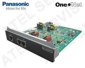 Příslušenství pro telefonní ústřednu Panasonic KX-NS0180X