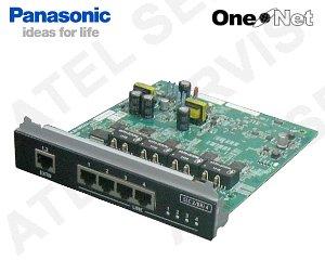 Příslušenství pro telefonní ústřednu Panasonic KX-NS0280X