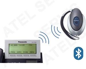 Digitální telefon Panasonic KX-NT307X