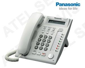 Digitální telefon Panasonic KX-NT321X