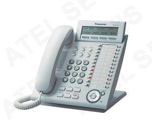 Digitální telefon Panasonic KX-NT343X