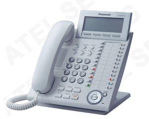 Digitální telefon Panasonic KX-NT346X
