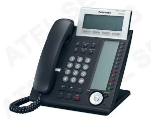 Digitální telefon Panasonic KX-NT366X-B