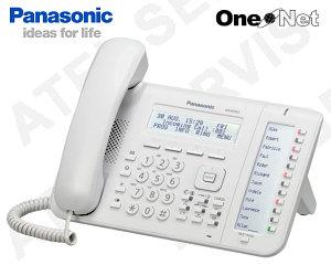 Digitální telefon Panasonic KX-NT553X