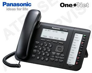 Digitální telefon Panasonic KX-NT556X-B