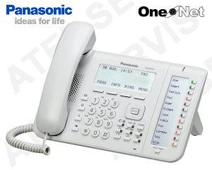 Digitální telefon Panasonic KX-NT556X