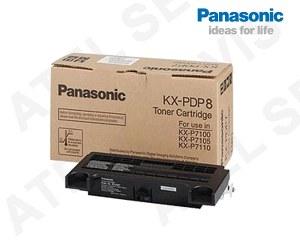 Originál toner Panasonic KX-PDP8