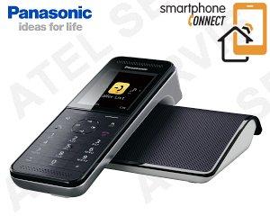 Bezdrátový telefon Panasonic KX-PRW110FXW