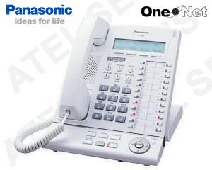 Digitální telefon Panasonic KX-T7633CE - použité zboží
