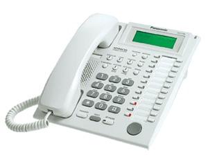 Digitální telefon Panasonic KX-T7735CE