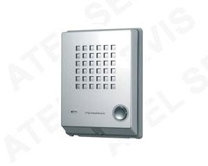 Dveřní komunikátor Panasonic KX-T7765X dveřní telefon