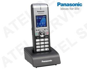 Digitální telefon Panasonic KX-TCA175CE
